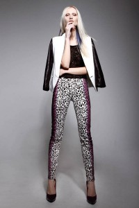 Leila Shams Pre-Fall 2013 Collection